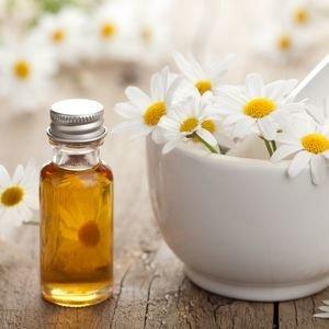 Aromaterápiás keverékek