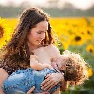 Gyermekágy & szoptatás